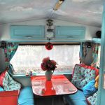 12 Gorgeous Camper Interior Design