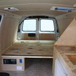 13 Best Mini Van Camper Conversions