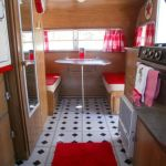 11 Tips For Updating Your Camper Flooring