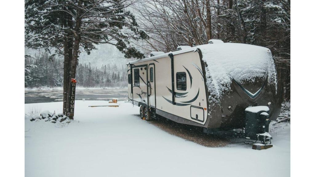 Best Winter Campers
