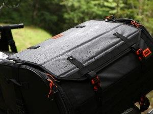 ドッペルギャンガー キャンプツーリングシートバッグ