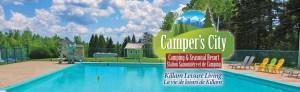 Camper City