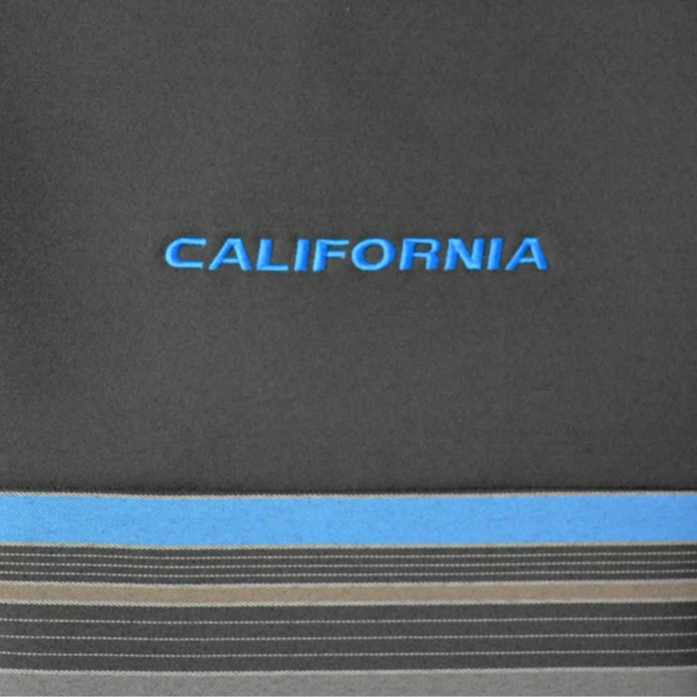 Capas de assento da VW Califórnia.