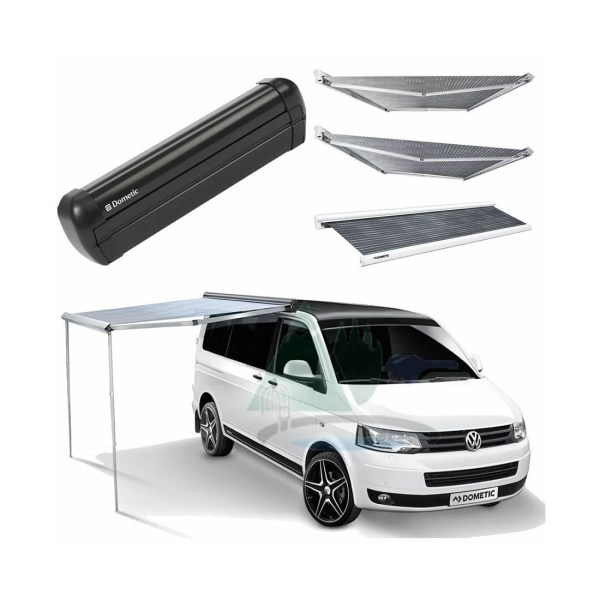 Dometic awning kit for VW T5 & T6