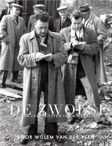 Een e-book over de opkomst en ondergang van de Zwolse Courant. Een persoonLijk verhaal van oud-journalist Willem van der Veen.
