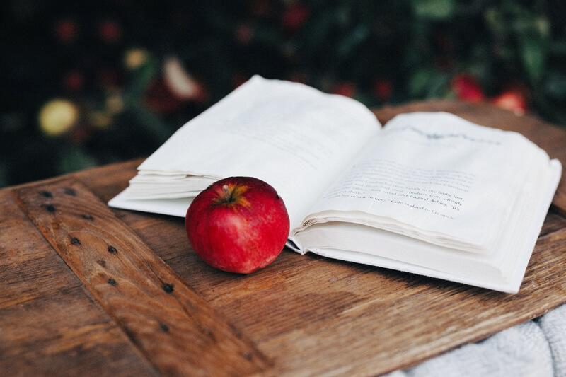 Een Appleboek.(e-book).