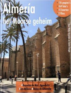 Voorbeeldpagina's uit onze nieuwe e-reisgids Almería