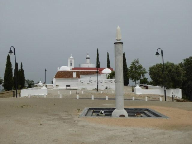 Capela Nossa Senhora de Guadalupe.