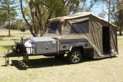 camper set up 2
