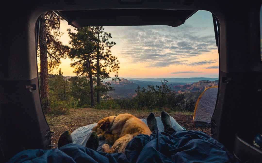 5 Must-Visit Camping Spots in Canada