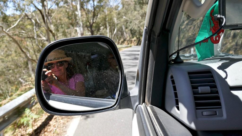 Travellers Autobarn Australia Roadtrip