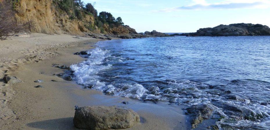 Beach Spain