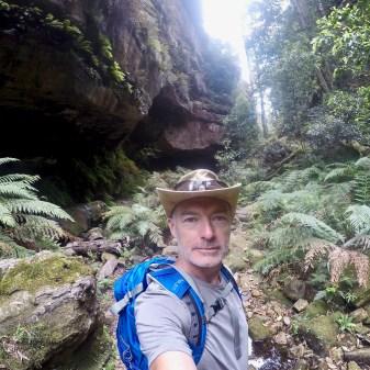 Lush Gorge Settings