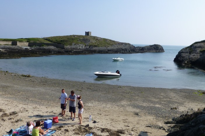 Anglesey Rhoscolyn