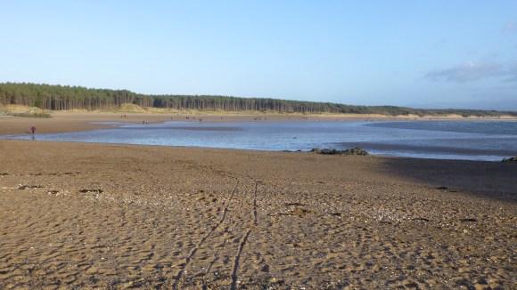 Newborough Anglesey