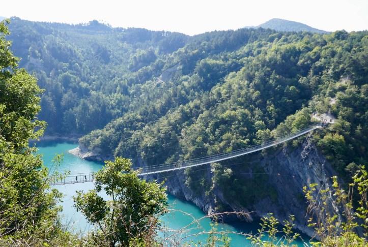 Himalaya Bridge Walk France