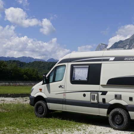 16 must know facts of vanlife