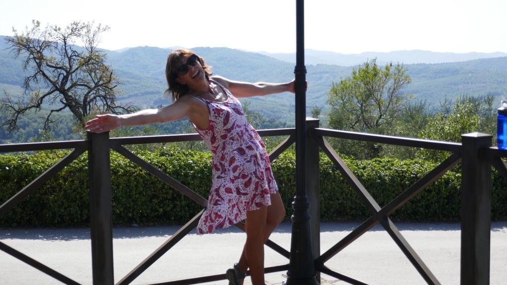 Tuscany Chianti