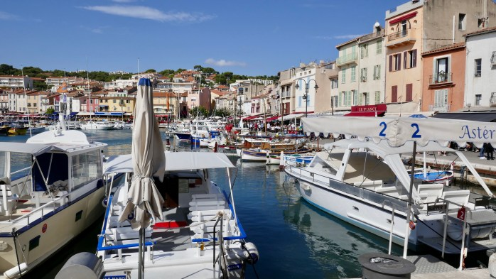 Cassis top places to visit in france