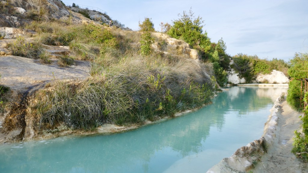 Top Thermal Sights of Tuscany