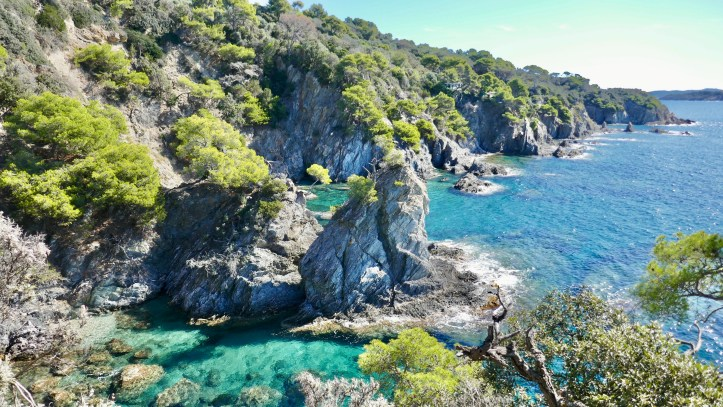 Top 9 resorts of the French Riviera