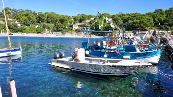 Hyeres top places to visit in france