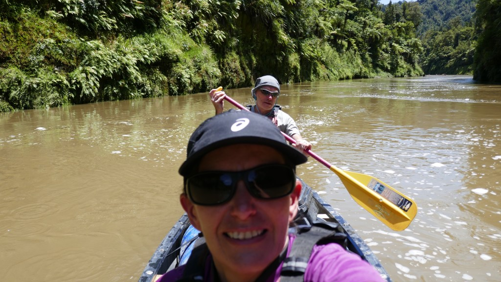 Whanganui River Canoes