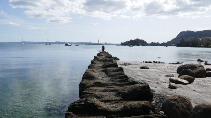 Whangarei Heads North Island