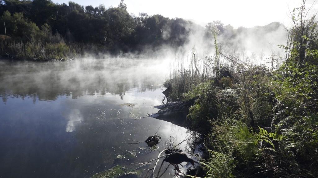 HIDDEN GEMS OF THE NORTH ISLAND Rotorua New Zealand