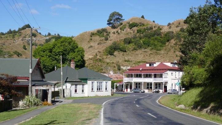Forgotten  World Highway New Zealand