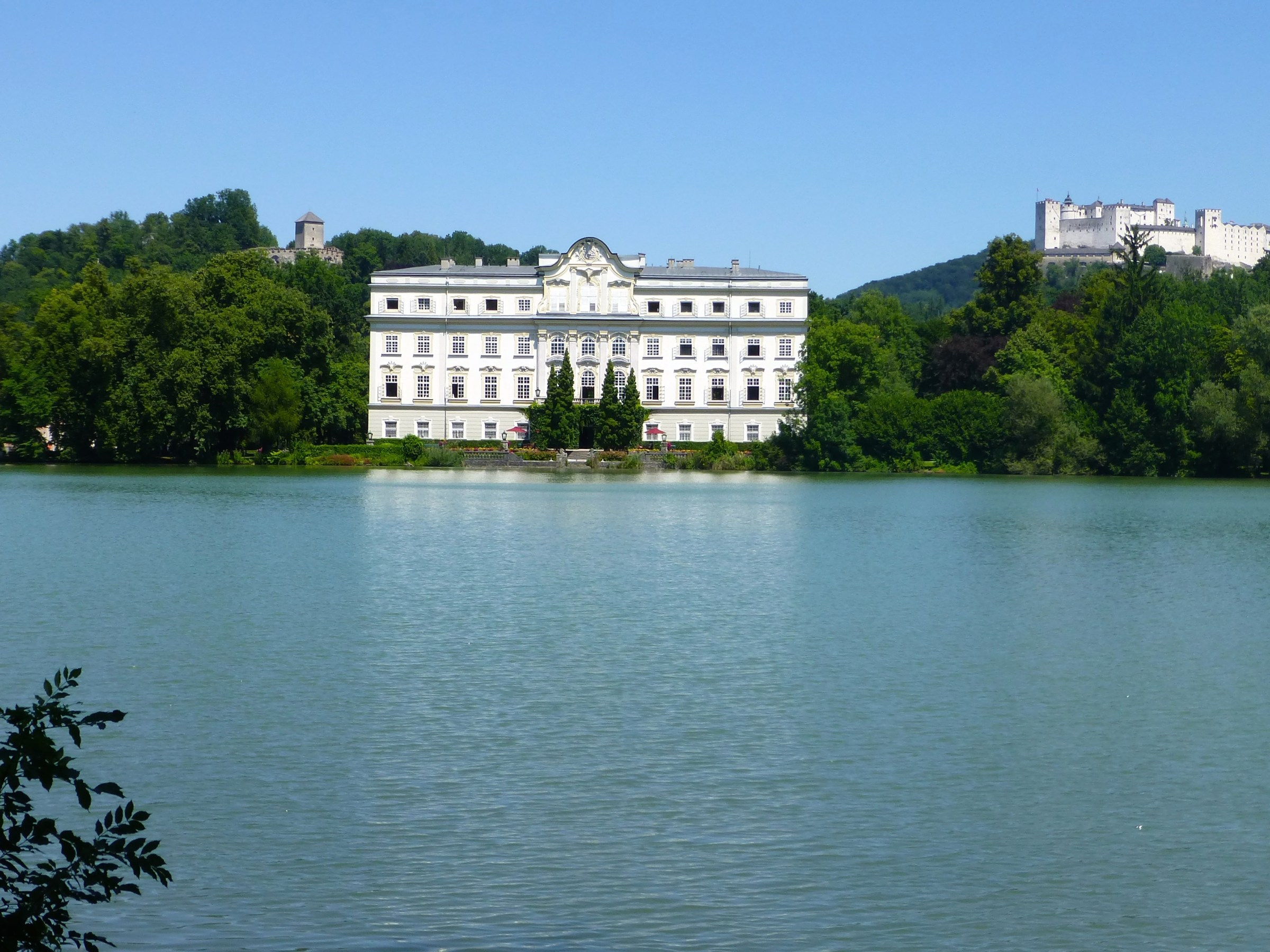 Austria and The Sound of Music