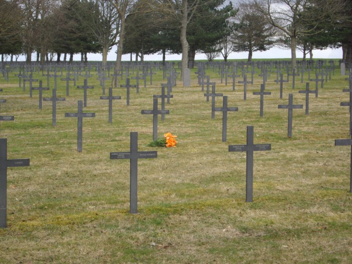 Battlefields of the Somme