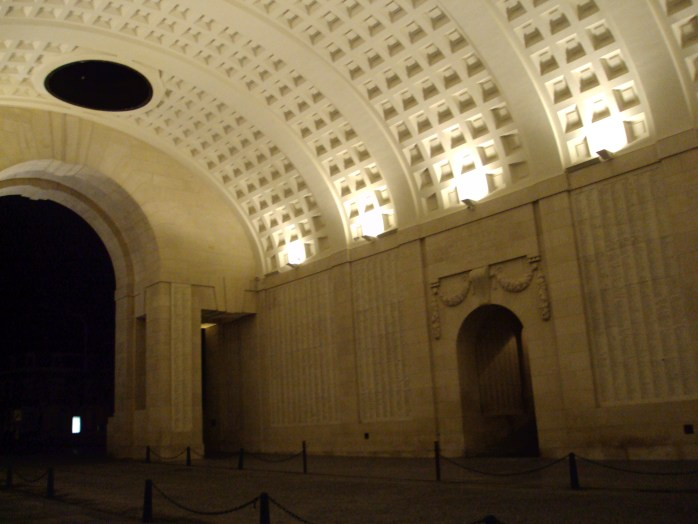 Top places to visit in Belgium Menin Gate Ypres