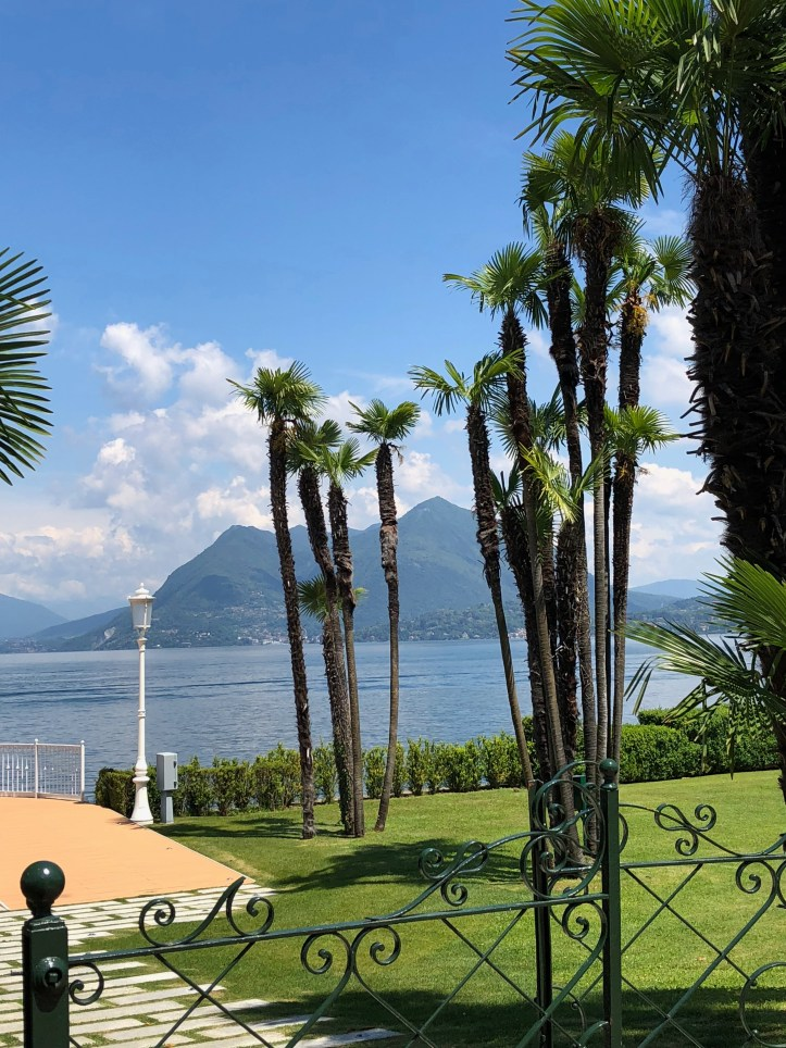 Italy Lake Maggiore