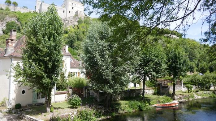 Mainly Le Chateau
