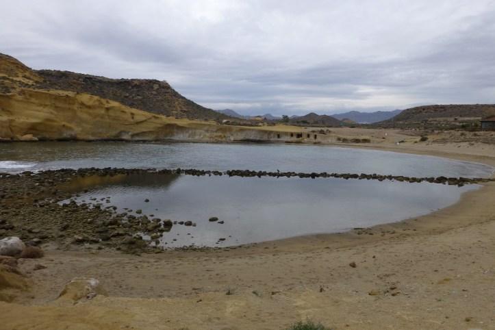 Motorhome Wild Camping Spain