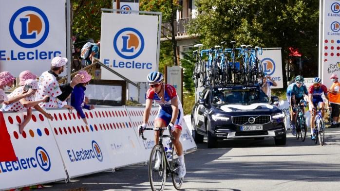 The Tour de France 2020
