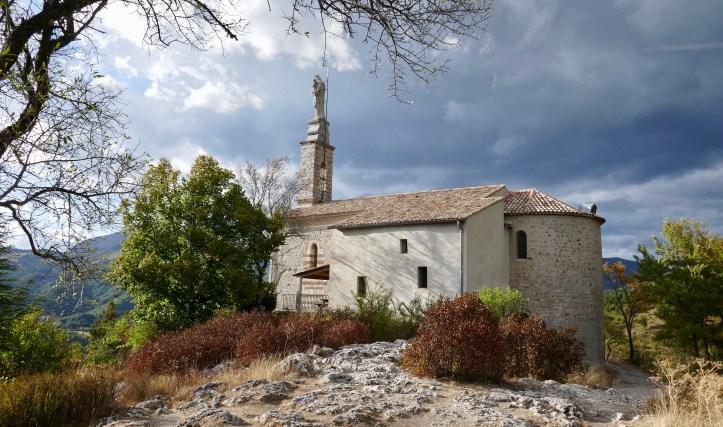 Castellane France