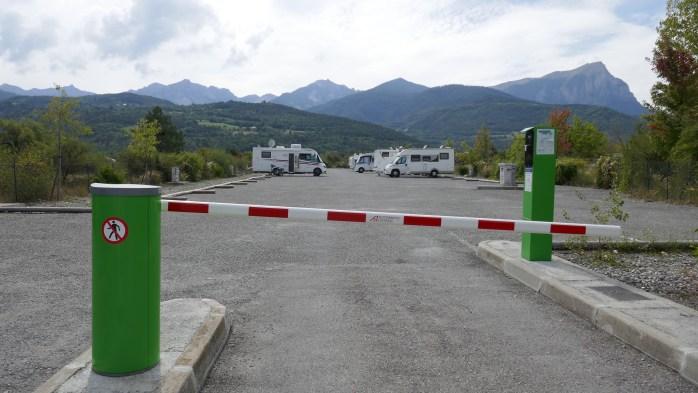 Aire Camper Park