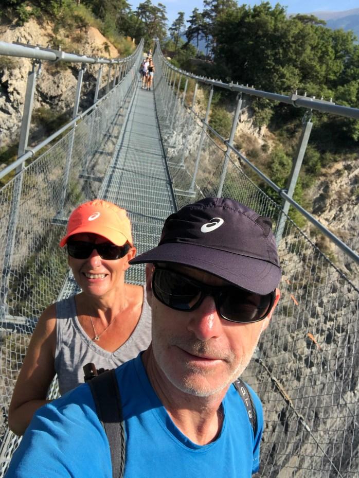Himalayan Bridges in France