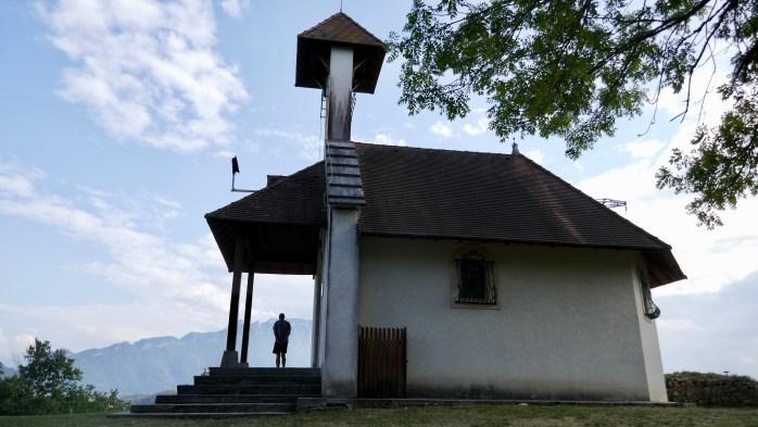 Chapelle Saint Romain