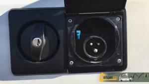 Presentacion VW T entrada agua y luz