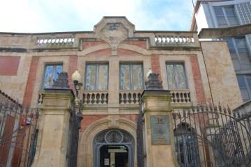 Week 5 - Salamanca to Extremadura