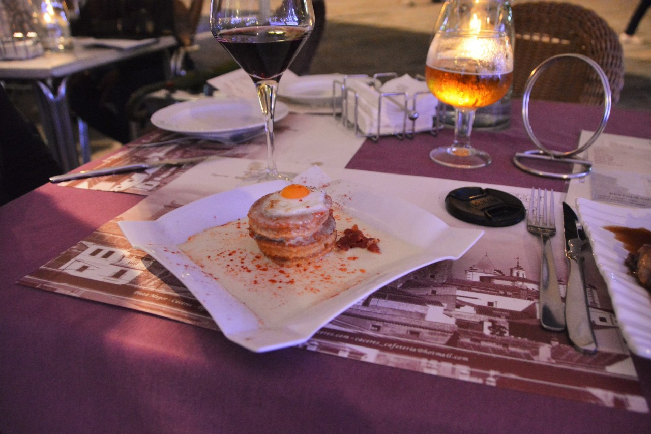 tapas-in-caceres