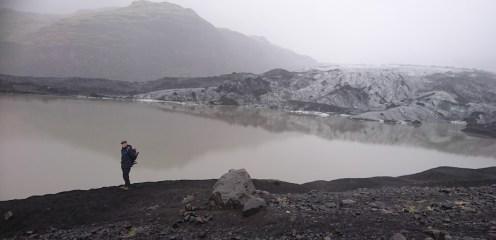 Week 51 - Iceland - second week - travelling south (the Penultimate Post)