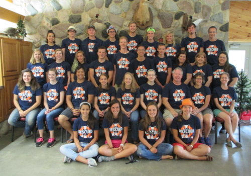 2017 Staff Picture