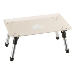 ロゴス(LOGOS) カラータフテーブル