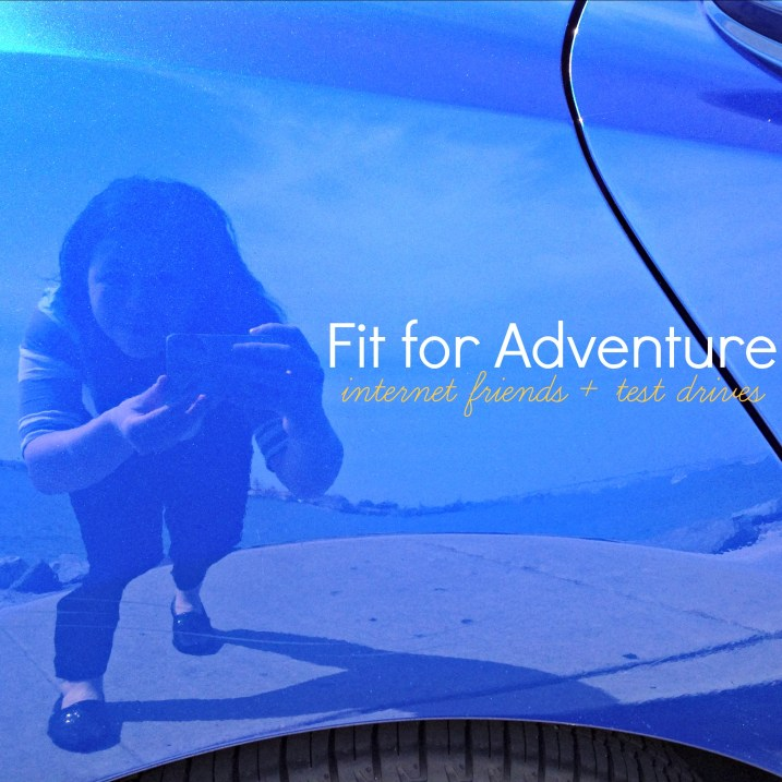 Fit for Adventure - Campfire Chic