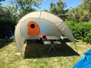 The Teardrop caravan – bargain or bad idea? | Campfire Magazine