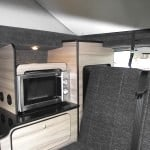 New Toyota Proace campervan